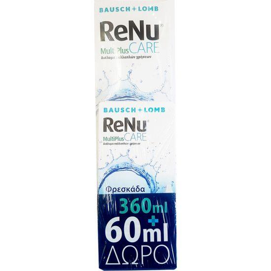 RENU MULTIPLUS CARE 360ML+60ML